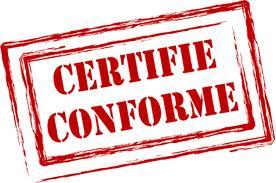 conformité document unique