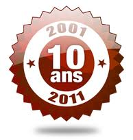 document unique 10 ans