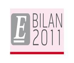 bilan européen 2011