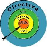 décret 2001