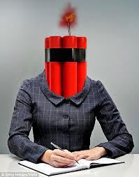 définition souffrance au travail