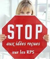 idées reçues sur les RPS