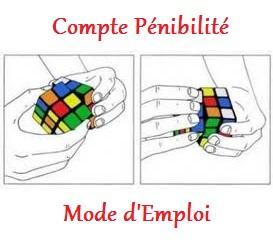 Pénibilité : mode d'emploi définitif