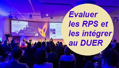 intégrer RPS eu DU