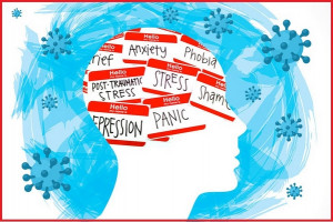 santé mentale des salariés en France